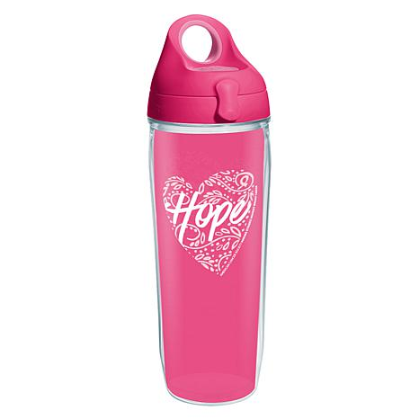 Tervis ACS Hope Heart 24 oz. Water Bottle