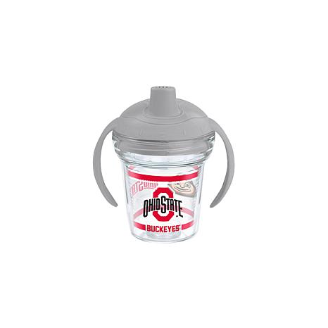 Tervis NCAA 6 oz. Sippy with Lid - Ohio State