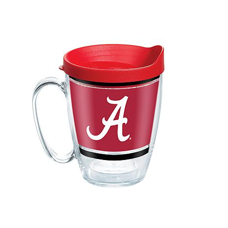 Tervis NCAA Legend 16 oz. Mug - Alabama