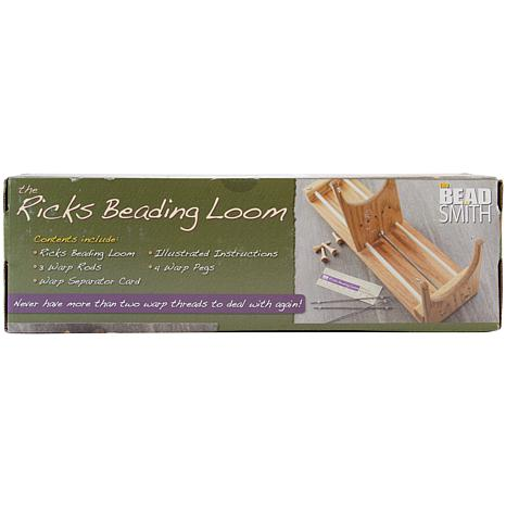 The Bead Smith RV Beading Loom