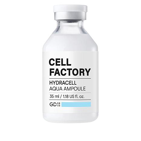 The Beauty Spy Cell Factory Hydracell Aqua Ampoule by GD11