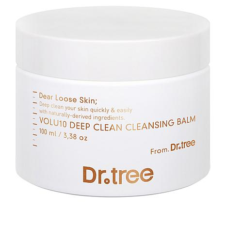The Beauty Spy Dr. Tree Volu10 Deep Cleansing Balm