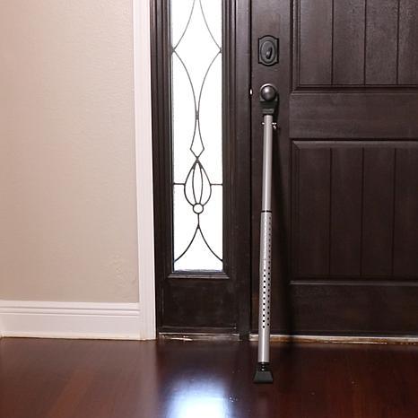 The Door And Window Security Bar   8573025 | HSN