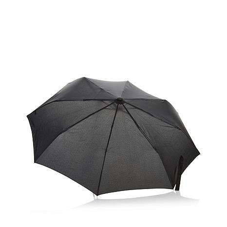 The Smart Umbrella