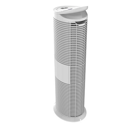 therapure 230 triple action air purifier with uv light 8311403. Black Bedroom Furniture Sets. Home Design Ideas