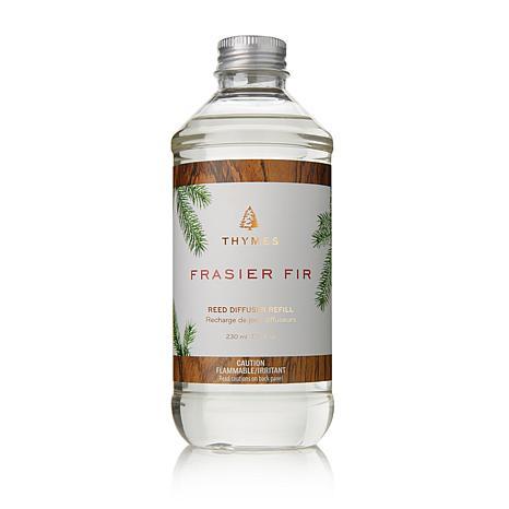 Thymes Oil Refill for Frasier Fir Reed Diffuser