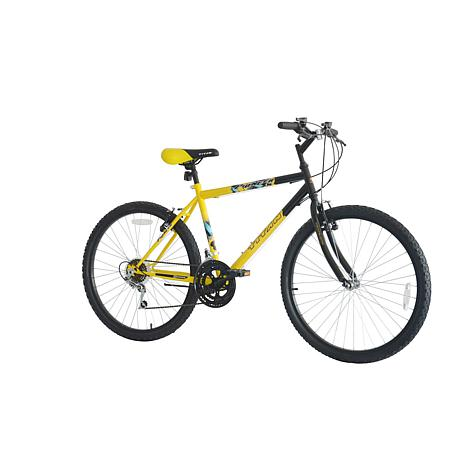 Titan Pioneer Men S 12 Speed Mountain Bike Yellow 7282080 Hsn