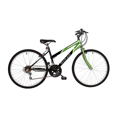 Titan Wildcat Women's 12-Speed Mountain Bike