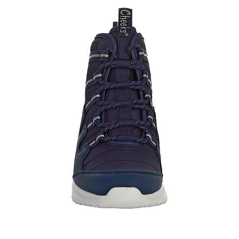Tony Little® Cheeks Fit Body Sneaker