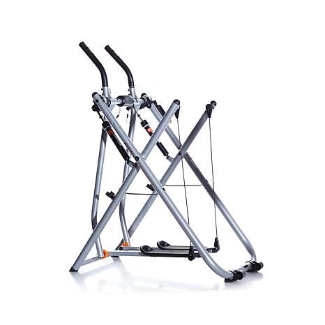 Tony Little Gazelle Power Plus with Power Pistons with 6 Workout DVDs