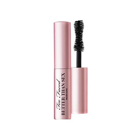 Too Faced Better Than Sex Travel Size Mascara