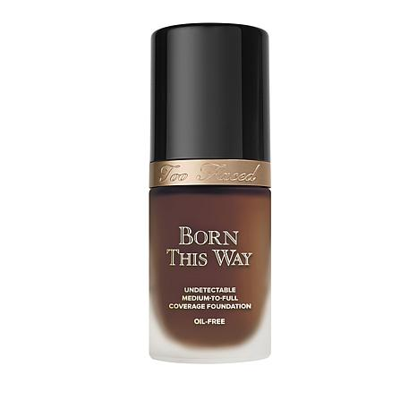 Too Faced Born This Way Ganache Foundation AS