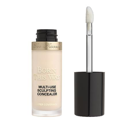 Too Faced Born This Way Super Coverage Snow Sculpting Concealer