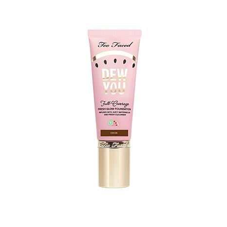 Too Faced Dew You Fresh Glow Foundation