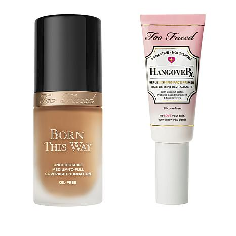 Too Faced Warm Sand Ultimate Complexion Set