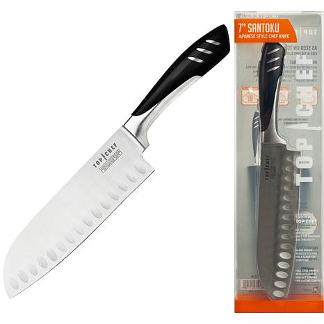 "Top Chef 7"" Santoku Knife"