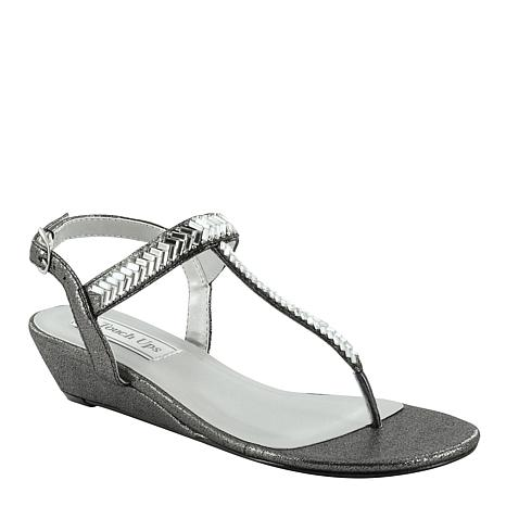 Touch Ups Kendra Wedge Sandal