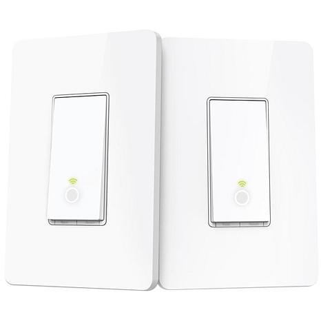 TP-Link HS210 Smart Wi-Fi Light Switch 3-Way Kit