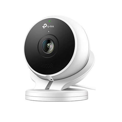 TP-Link Kasa Cam 1080p Outdoor Network Camera
