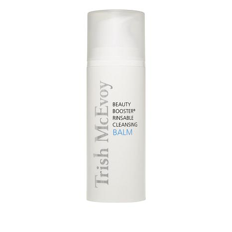 Trish McEvoy Beauty Booster Rinseable Cleansing Balm