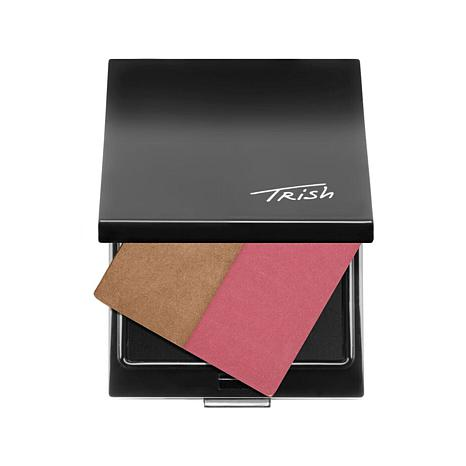 Trish McEvoy Natural Weekend Face Color Duo