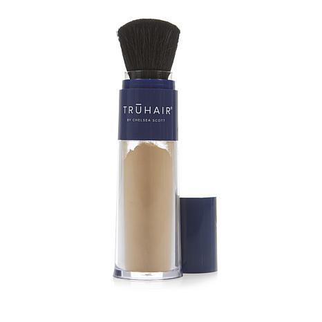 TRUHAIR® Color & Lift Blonde Root Color Powder