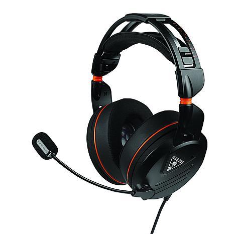 Turtle Beach Elite Pro Surround Sound Gaming Headset for PC