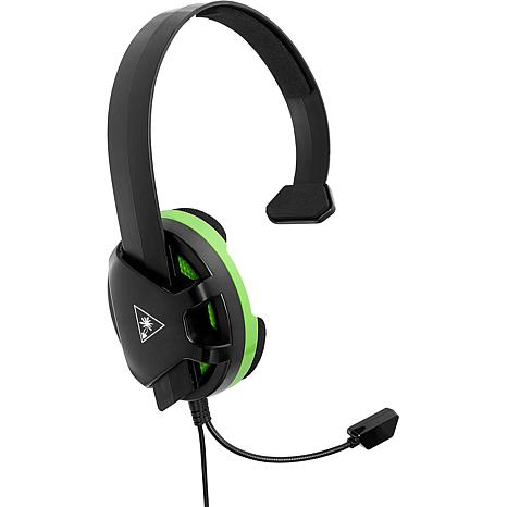 Turtle Beach Recon Chat Black Gaming Headset - Xbox One