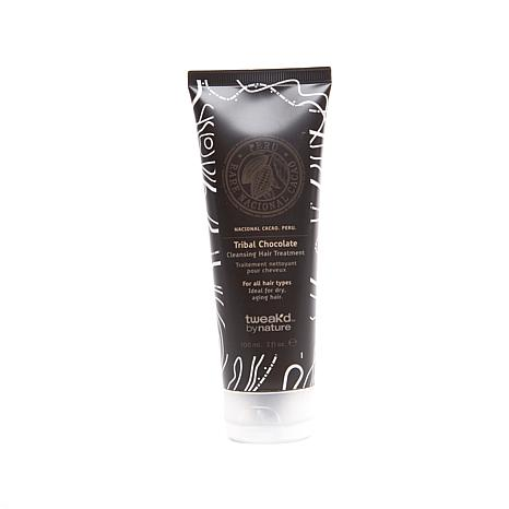Tweak-d Tribal Chocolate Cleansing Hair Treatment