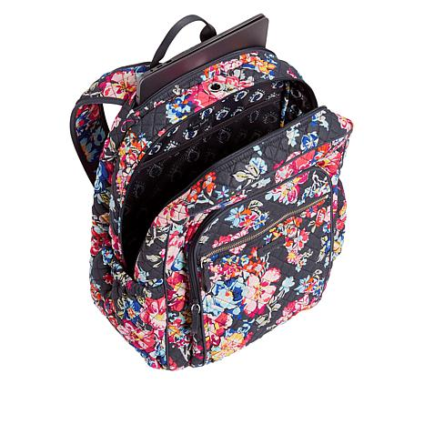 458b16043fff Vera Bradley Iconic Campus Backpack - 8954315