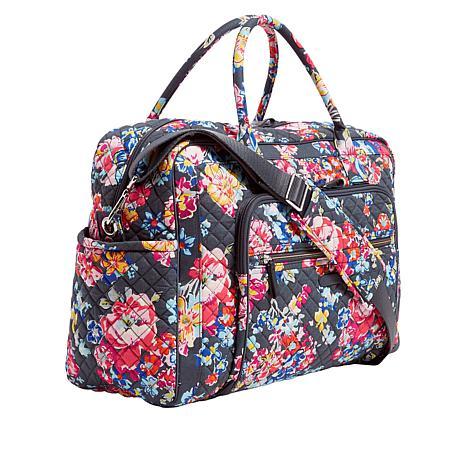 f1c80d020890 Vera Bradley Iconic Large Weekender Travel Bag - 8954304