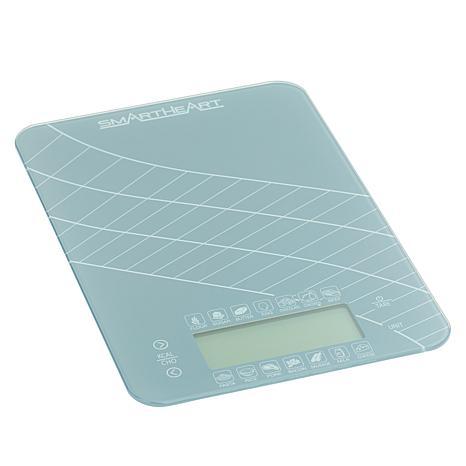 Veridian SmartHeart Digital Kitchen Scale