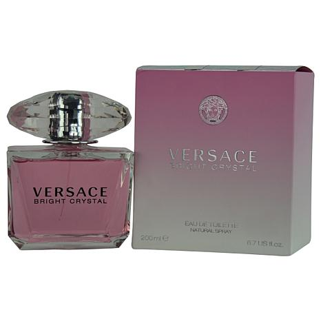 Versace Bright Crystal EDT - Women 6.7 oz.