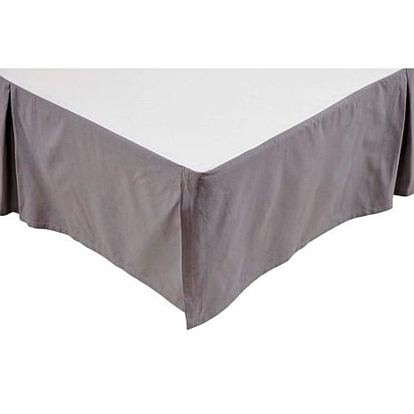 VHC Brands Rochelle Bed Skirt - Twin