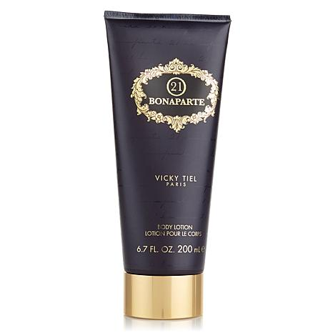 Vicky Tiel 21 Bonaparte Fragranced Body Lotion
