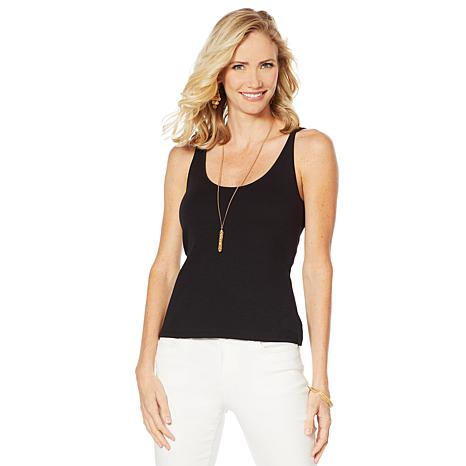 Vince Camuto Knit Tank Top