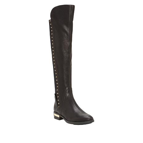 Vince Camuto Pardonal Over-the-Knee Leather Boot