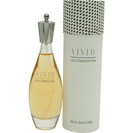 Vivid by Liz Claiborne EDT Spray 3.4 oz for Women