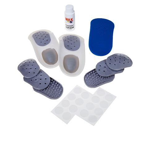 WalkFit Platinum Orthotics Combo Pack