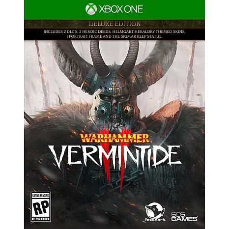 Warhammer: Vermintide 2 - Deluxe Edition for Xbox One