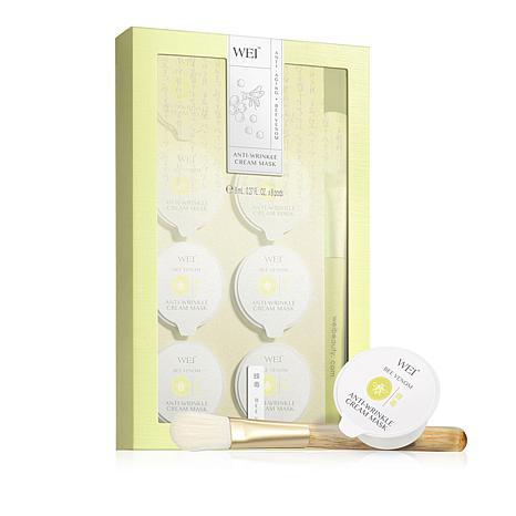 Wei™ Bee Venom Anti-Wrinkle Cream Face Mask