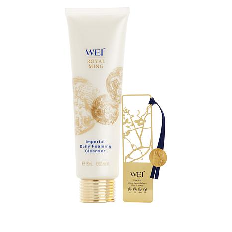 Wei™ Royal Ming Imperial Daily Foaming Cleanser