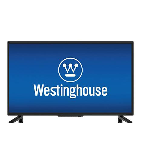 """Westinghouse 32"""" Smart HDTV with 2-Year Warranty"""