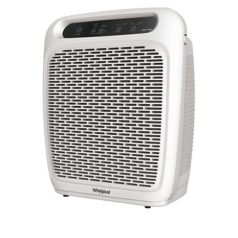 Whirlpool Whispure 1000 HEPA Console Air Purifier