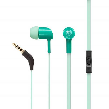 Wicked Audio Havok Wired Earbuds with Mic