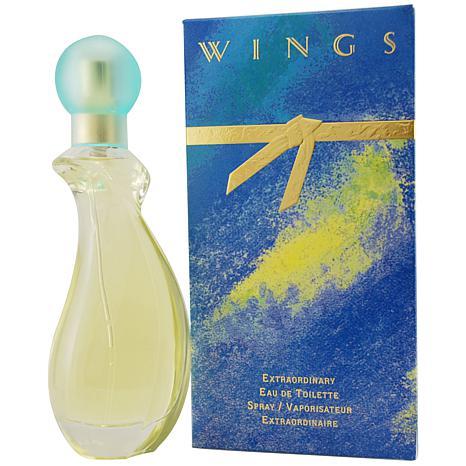 Wings by Giorgio Beverly Hills 3 fl. oz. EDT Spray