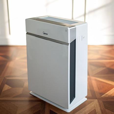 Winix HR950 Large Room Air Purifier with True HEPA