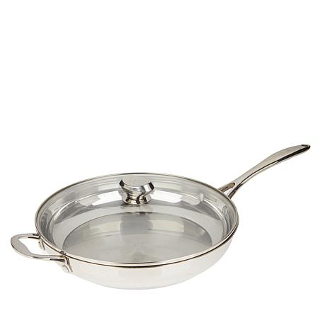 Food Network  Piece Stainless Steel Cookware Reviews