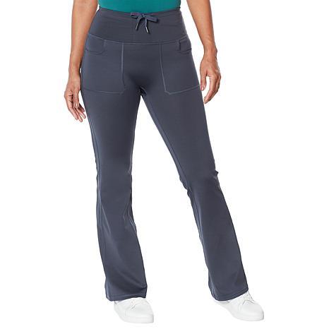 WVVYPower Boot-Cut Yoga Pant