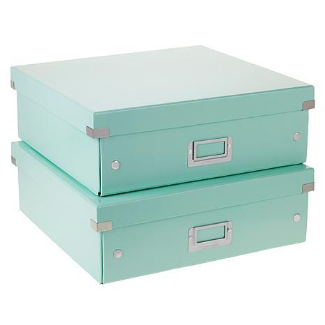 Xyron Click N Store Box